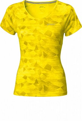 Trička Asics Graphic Scoop Top