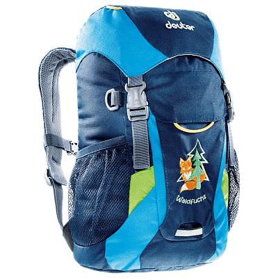 Tašky a batohy Deuter Waldfuchs (3610015) midnight-turquoise