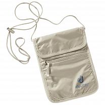 Deuter Security Wallet II (3942116) sand