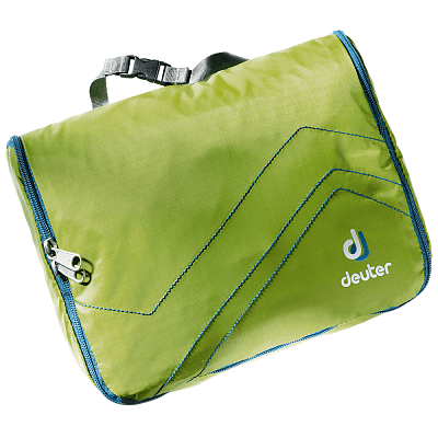 Tašky a batohy Deuter Wash Bag Center Lite I (3900216) Moss-arctic