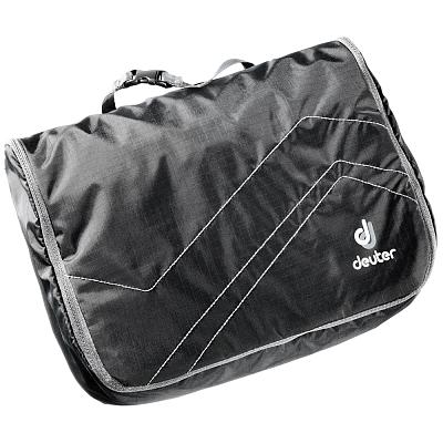 Tašky a batohy Deuter Wash Bag Center II (3900316) black-titan