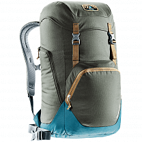 Deuter Walker 24 Coffee-denim