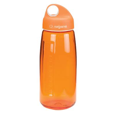 Športové fľaše Nalgene N-Gen Oranžová