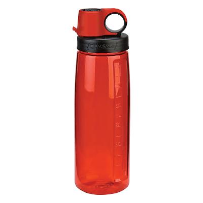 Sportovní lahve Nalgene OTG Červená/černá