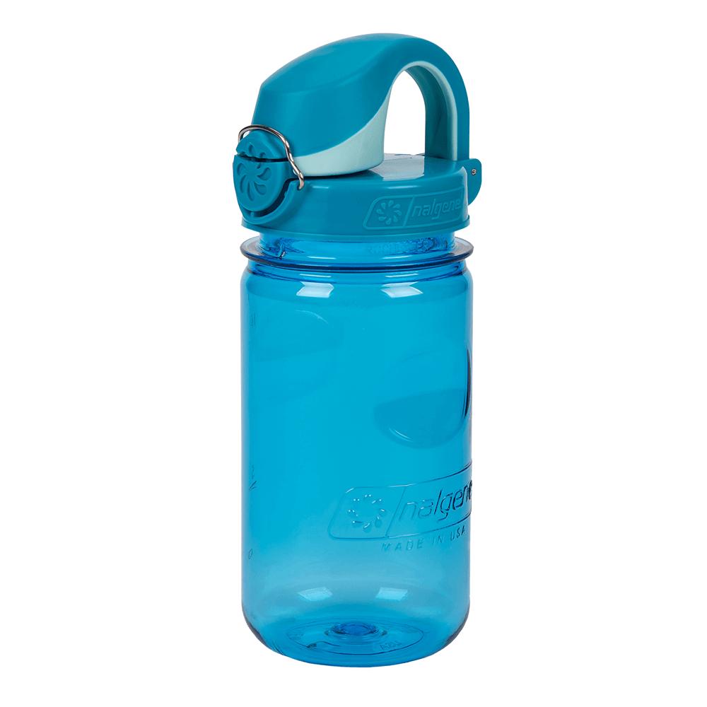 Fľaše Nalgene Clear Kids OTF Blue1263-0010