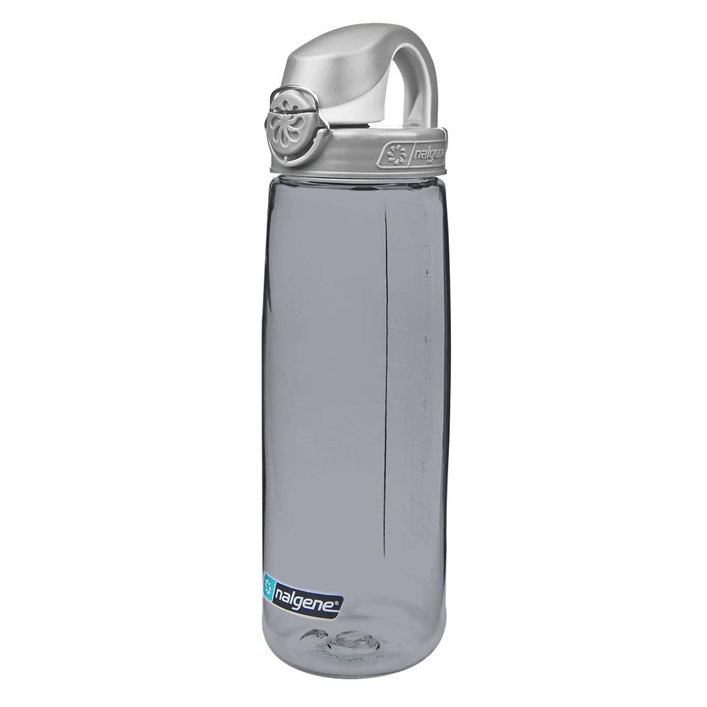 Fľaše Nalgene OTF Gray / Gray Cap 5565-8024