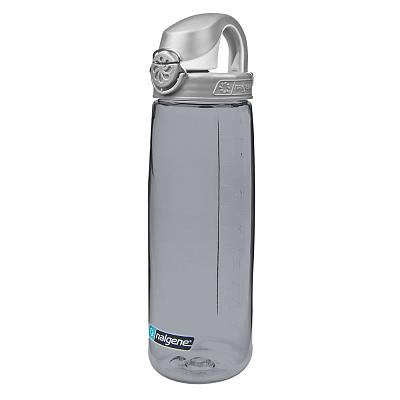 Sportovní lahve Nalgene OTF Gray / Gray Cap 5565-8024