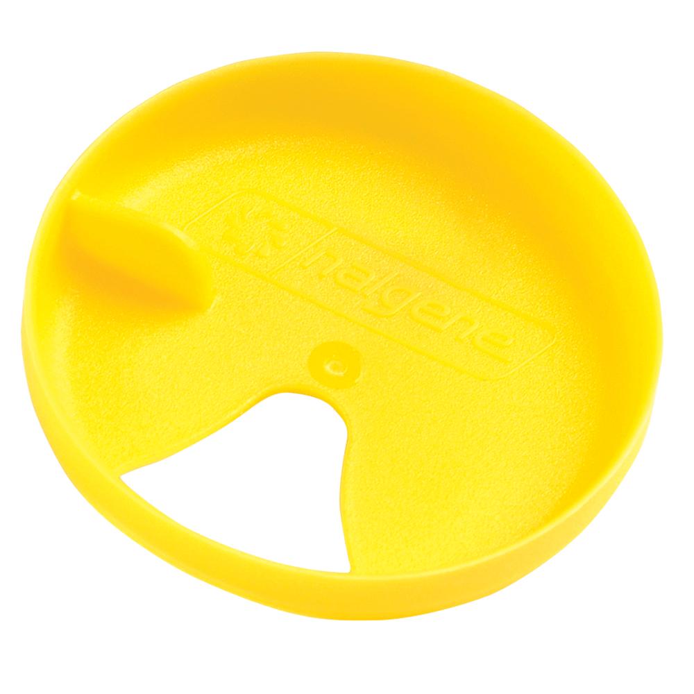 Lahve Nalgene Easy Sipper 63 mm Yellow