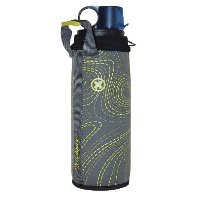 Sportovní lahve Nalgene Bottle Clothing OTG/OTF green/grey green/grey