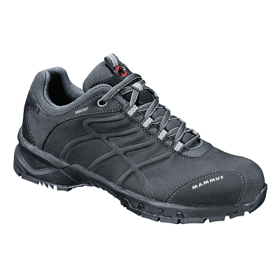 Outdoorová obuv Mammut Tatlow GTX® Women graphite-taupe 0379