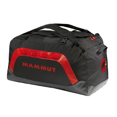 Tašky a batohy Mammut Cargon 90 black-fire 0055