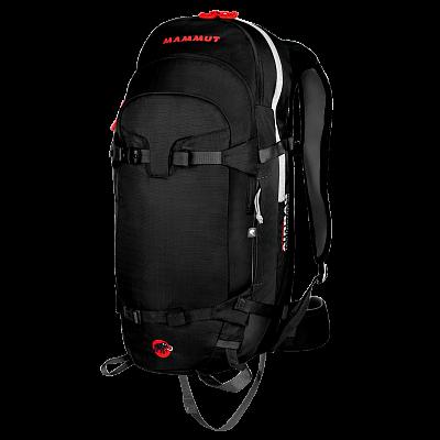 Tašky a batohy Mammut Pro Protection Airbag 3.0 (2610-0133045) black 0001