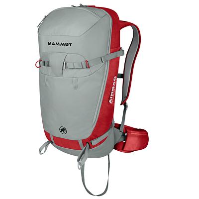 Tašky a batohy Mammut Light Removable Airbag 3.0 lava-icelandic 3408