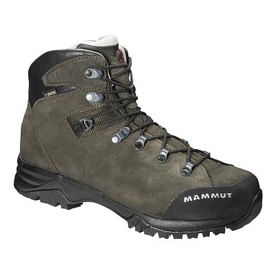 Outdoor topánky Mammut Trova High GTX® Men (3020-05770) Dark brown- 5d6b0d510db
