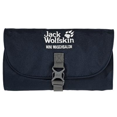 Tašky a batohy Jack Wolfskin Mini Waschsalon night blue 1010