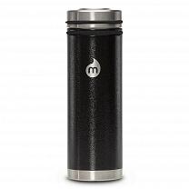 Mizu V7 V-Lid - Black Hammer Paint