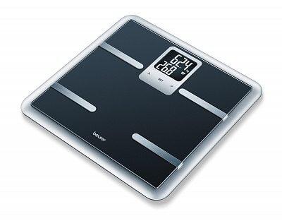 Osobní diagnostická váha Beurer BG40