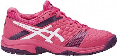 14c92a92ebac Asics Gel Blast 7 GS - detské halové topánky