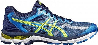 Asics Gel Glyde - pánské běžecké boty  e661845e925be