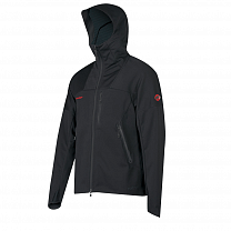 Mammut Ultimate Hoody Men black-black 0052