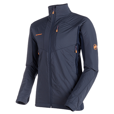 Bundy Mammut Eigerjoch IN Hybrid Jacket Men Night