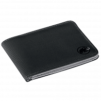Mammut Flap Wallet (2520-00700) black 0001
