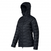 Mammut Miva IN Hooded Jacket Women black 0001