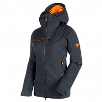 Mammut Nordwand HS Thermo Hooded Jacket Women Night