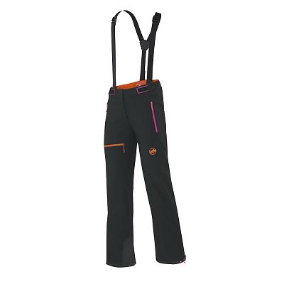 Kalhoty Mammut Eismeer Pants Women (1020-08720) black 0001
