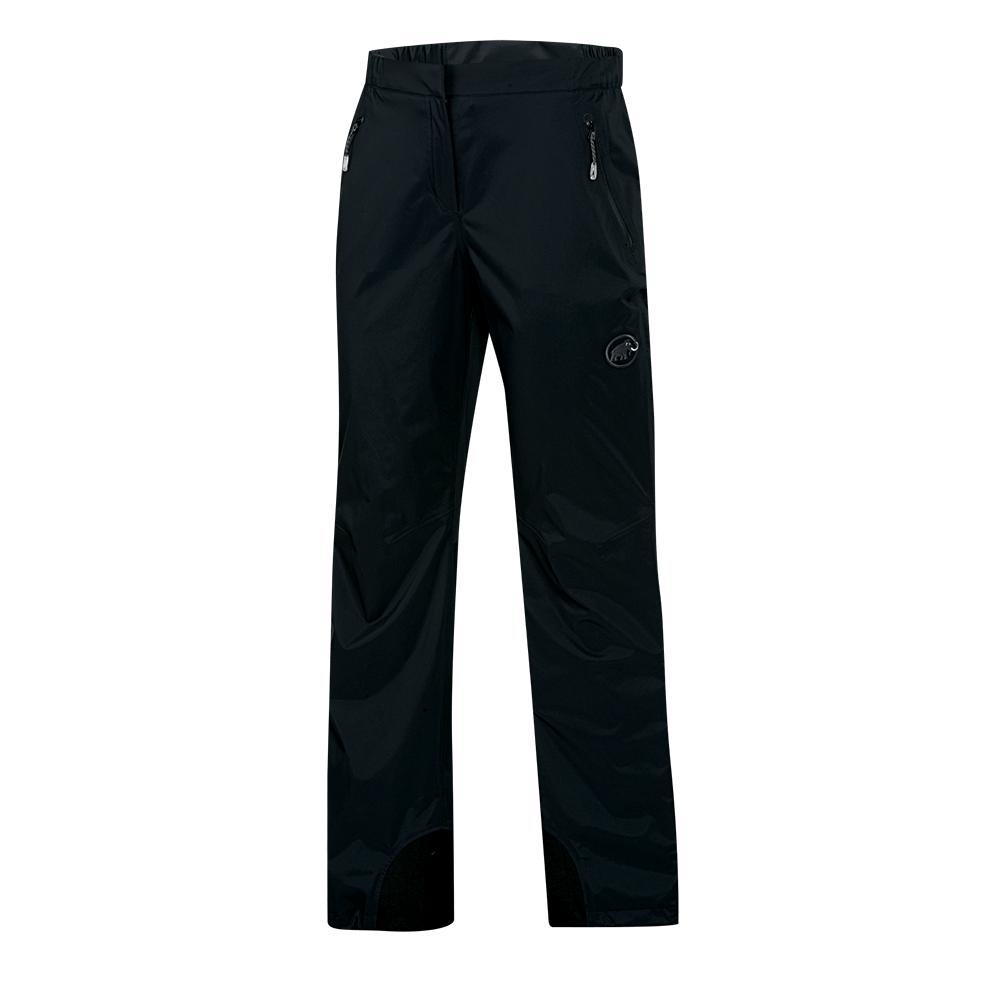 Kalhoty Mammut Runbold Advanced Pants Women black 0001