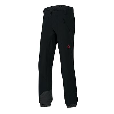 Kalhoty Mammut Tatramar SO Pants Men (1020-09301) black 0001