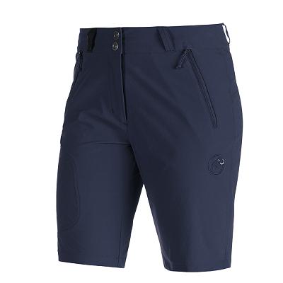 Kraťasy Mammut Runje Shorts Women marine 5118