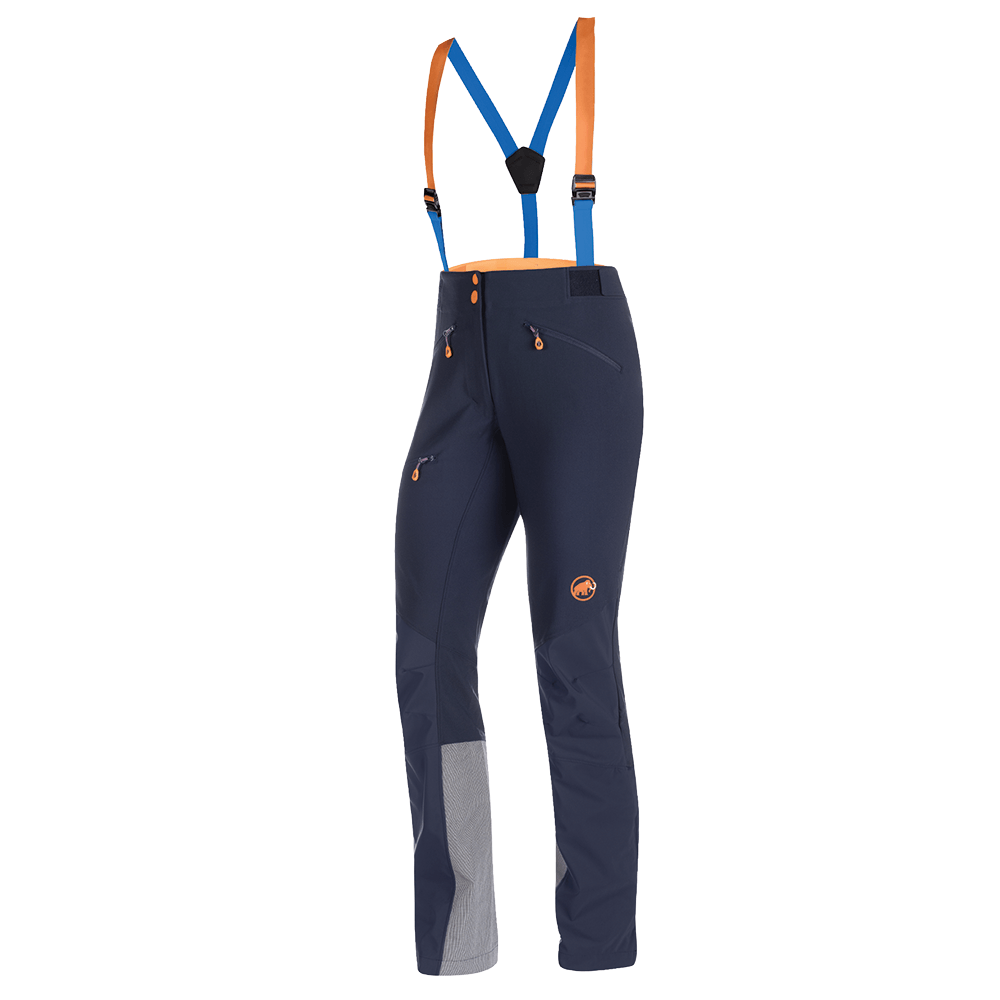 b5c12594e7be Mammut Eisfeld Guide SO Pants Women Night - dámske nohavice ...