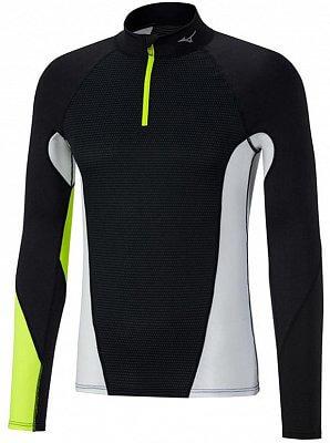 Pánské sportovní tričko Mizuno Virtual Body G1 H/Z