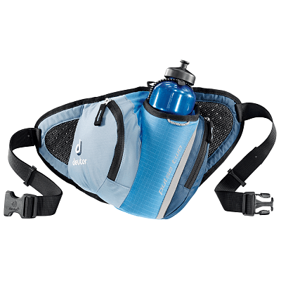 Tašky a batohy Deuter Pulse II Světle modrá tmavě modrá 114440c49a2