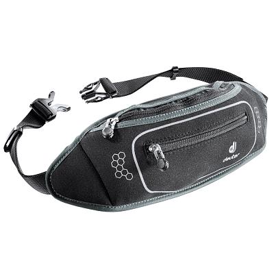 Tašky a batohy Deuter Neo Belt II Černá/šedá
