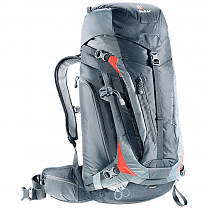 Deuter ACT Trail PRO 40 Graphite-titan