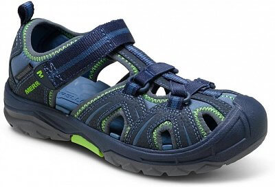 Detský univerzálny sandál Merrell Hydro Hiker Sandal