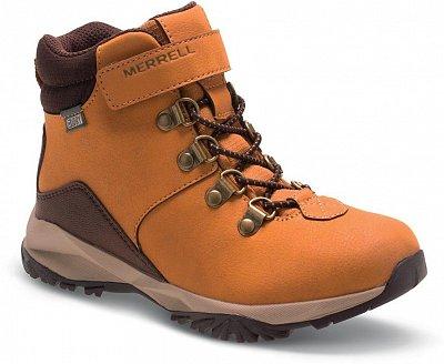 Detská vychádzková obuv Merrell Alpine Casual Boot WTPF