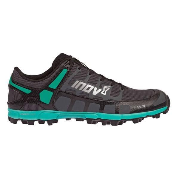 Inov-8 X-TALON 230 (P) grey teal Default - dámské běžecké boty ... f773458c84