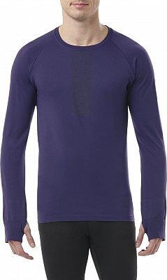 Pánské běžecké tričko Asics Elite Seamless LS