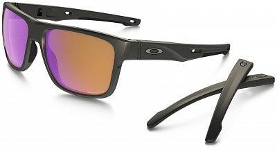 Sluneční brýle Oakley Crossrange PRIZM Trail