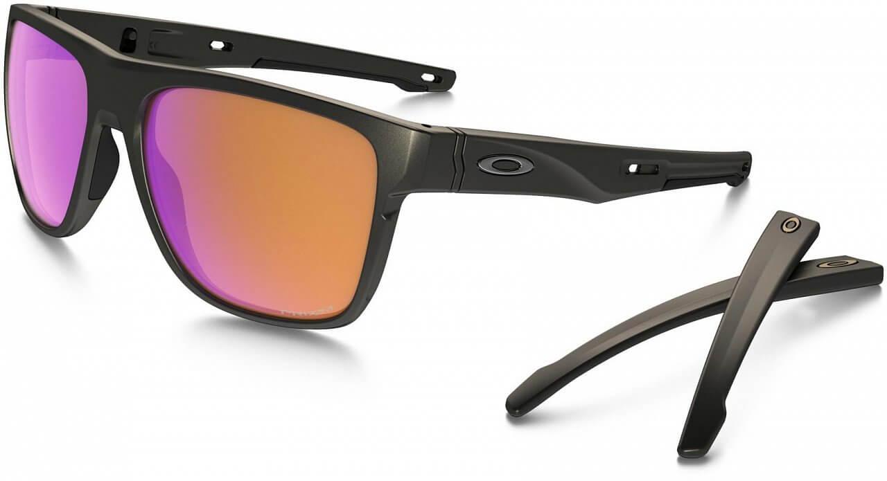 Oakley Crossrange XL PRIZM Trail - slnečné okuliare  337a7bdf2f8