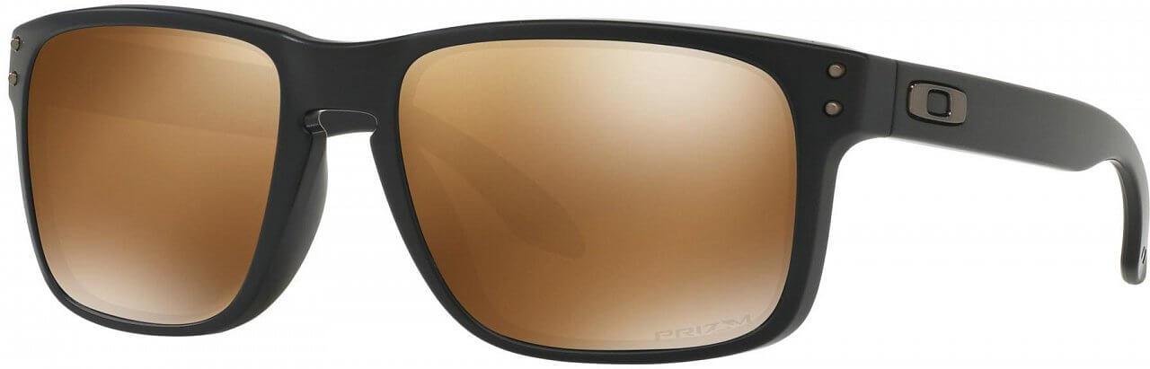 slnečné okuliare Oakley Holbrook PRIZM Polarized