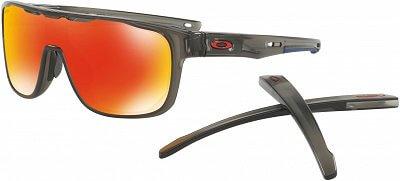 Sluneční brýle Oakley Crossrange Shield PRIZM