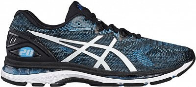 Pánske bežecké topánky Asics Gel Nimbus 20