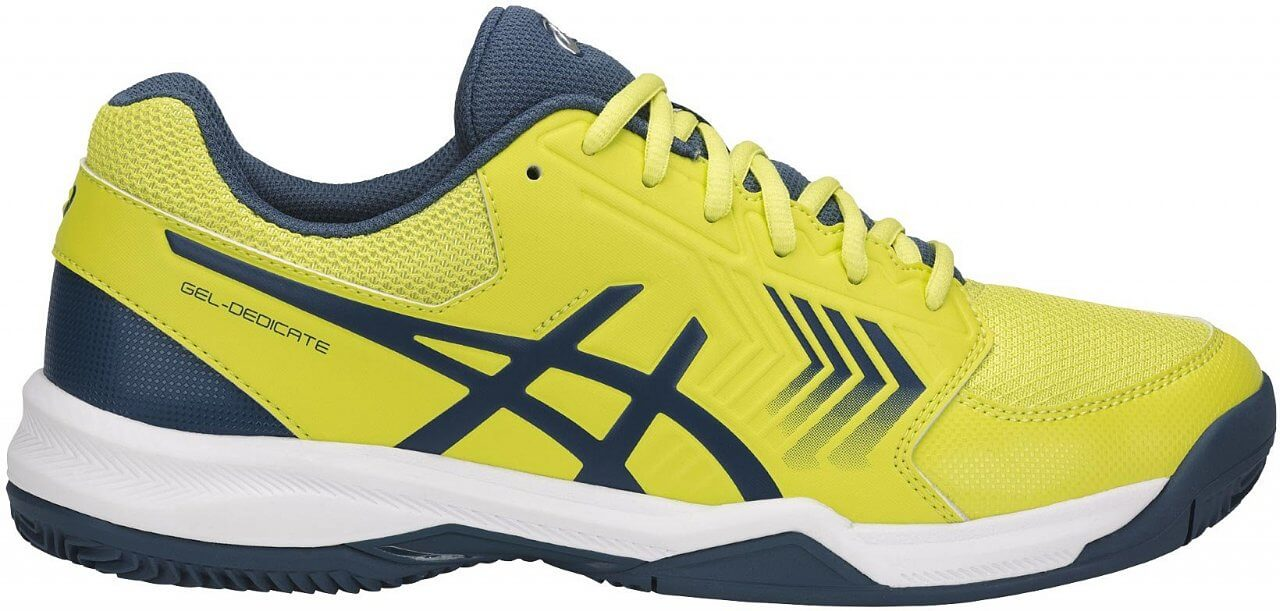 Pánska tenisová obuv Asics Gel Dedicate 5 Clay