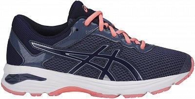 cb2d20ce648 Asics GT-1000 6 GS - dětské běžecké boty
