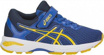 fe45ae1881a Asics GT-1000 6 PS - dětské běžecké boty