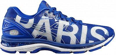 Asics Gel Nimbus 20 Paris - pánské běžecké boty  fd6e372fa4f